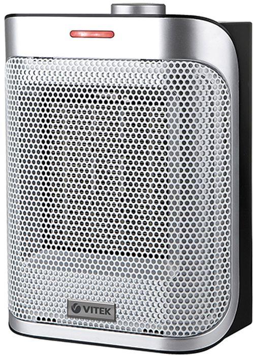 Vitek VT-2051(BK) тепловентилятор - Обогреватели