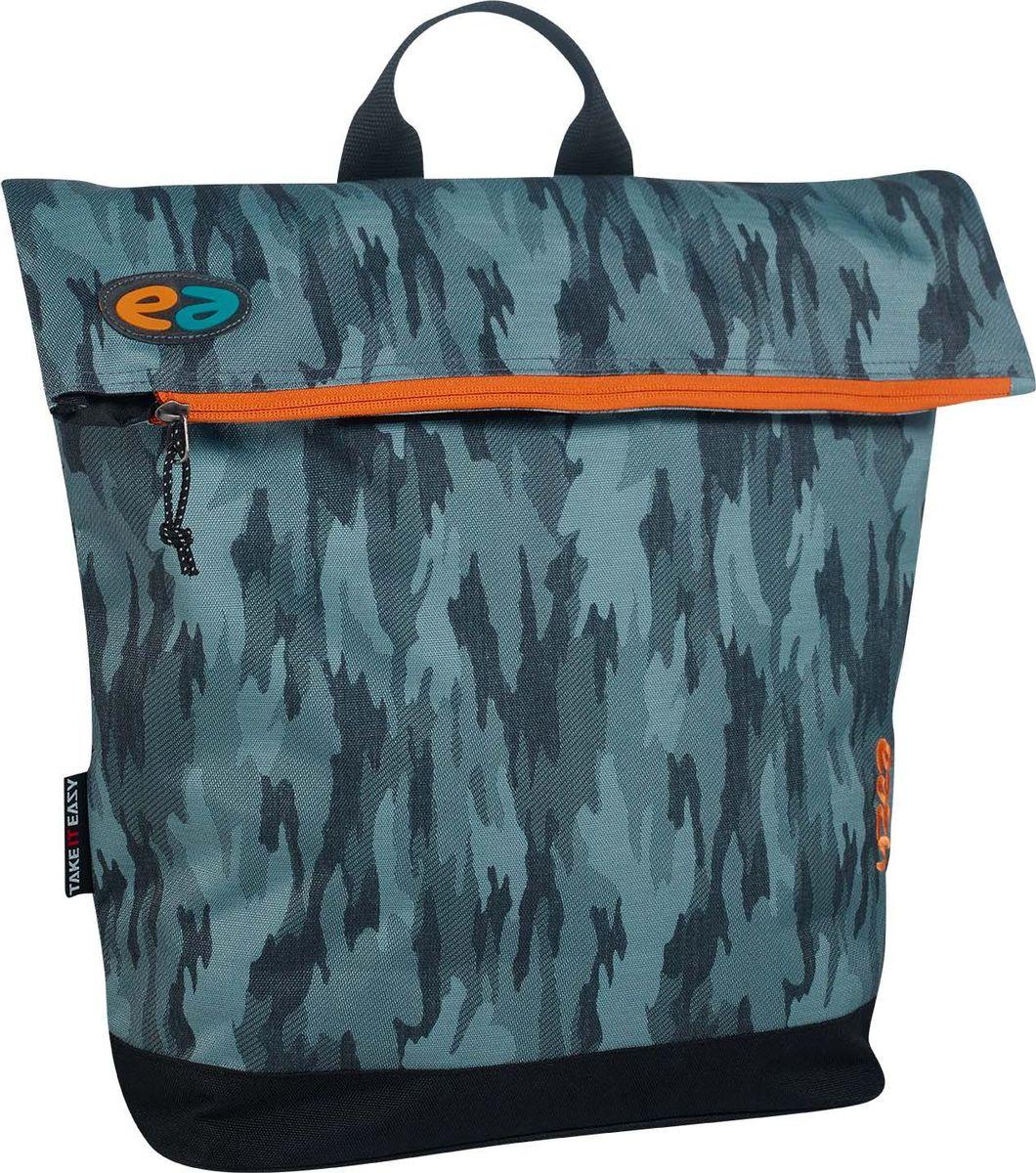 Thorka Рюкзак YZEA Courier Камо booq boa courier bcr10 gft сумка для ipad graphite