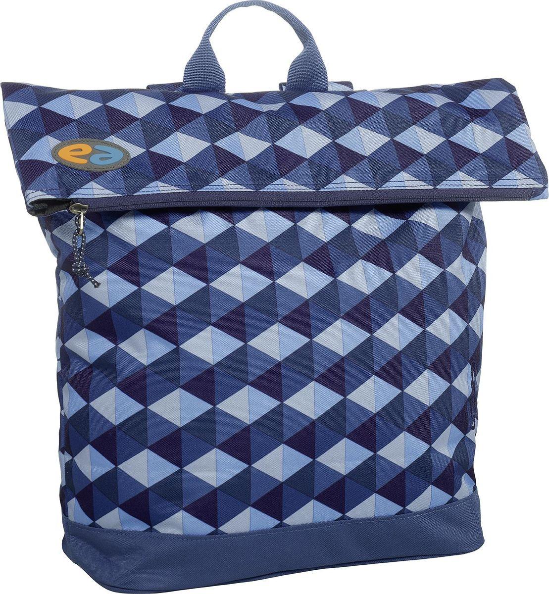 Thorka Рюкзак YZEA Courier Облако29010627012Рюкзак Thorka YZEA Courier имеет одно основное отделение. В удобном органайзере мелкие вещи всегда под рукой, имеется съемный карабин. Фиксированная короткая ручка обеспечивает удобный перенос рюкзака не только на спине, но и в руках.Этот рюкзак можно использовать для повседневных прогулок, учебы, отдыха и спорта, а также как элемент вашего имиджа.