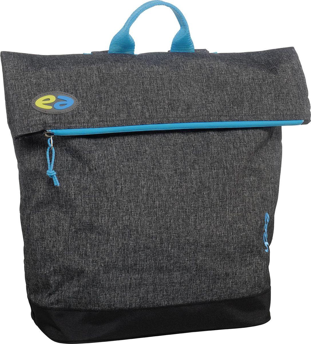 Thorka Рюкзак YZEA Courier Рок29010628067Рюкзак Thorka YZEA Courier имеет одно основное отделение. В удобном органайзере мелкие вещи всегда под рукой, имеется съемный карабин. Фиксированная короткая ручка обеспечивает удобный перенос рюкзака не только на спине, но и в руках.Этот рюкзак можно использовать для повседневных прогулок, учебы, отдыха и спорта, а также как элемент вашего имиджа.