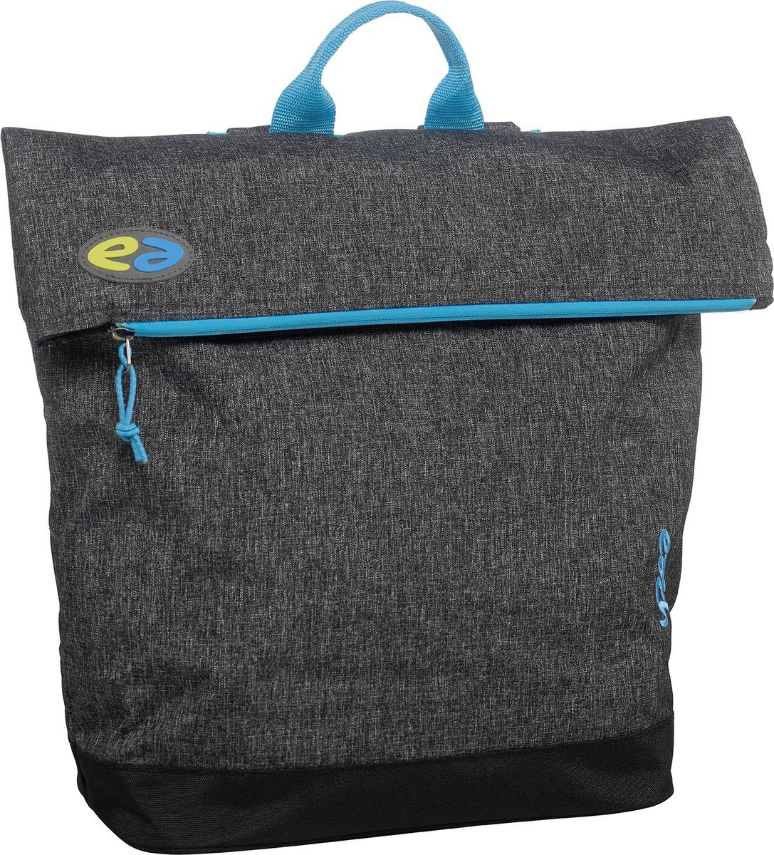 Thorka Рюкзак YZEA Courier Рок booq boa courier bcr10 gft сумка для ipad graphite
