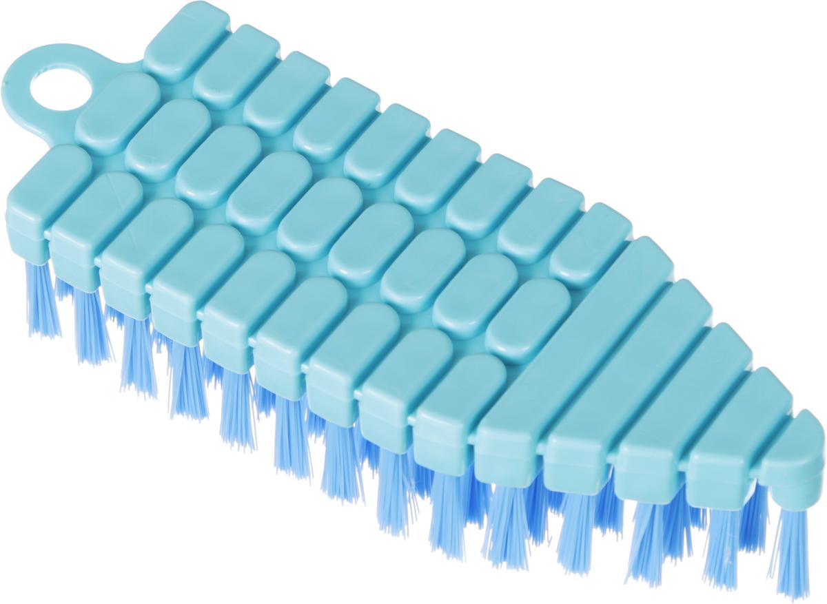 Щетка для пола Ohe Variable Brush Hard, для ванны, утюжок, без ручки, с гибкой верхней частью671128Жесткая щетка с ручкой предназначена для очистки плитки в ванной. Замечательно очищает пространство между плитками. Гибкая верхняя часть позволяет очистить даже труднодоступные места. Особенности продукта:Щетка имеет форму утюжка, передняя часть которого удобна для очистки углов от въевшейся грязи.Отверстие в корпусе предназначено для того, что бы повесить щетку на крючок.Щетка и все пластиковые детали обработаны гидрофобным материалом, поэтому они постоянно остаются чистыми, к ним не пристают жир и грязь.Внимание при применении: после использования хорошо промойте и просушите. Не оставляйте рядом с нагревательными приборами. Не используйте в других целях, кроме описанных выше. Состав: полипропилен. Выдерживает температуру до 60°С