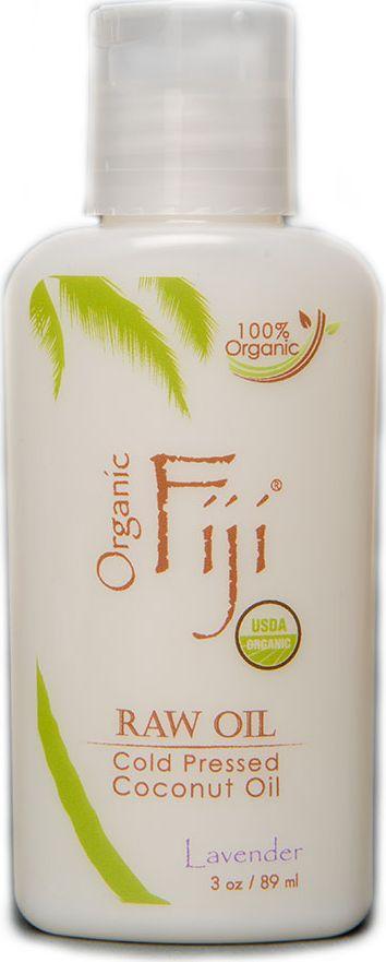 Organic Fiji Органическое кокосовое масло Лаванда, 89 млO-0206Эфирное масло лаванды обладает успокаивающим свойством, позволяет отдыхать Вашей коже и волосам.Сертифицированное нерафинированное кокосовое масло добывается методом холодного отжима, тем самым сохраняет в себе все полезные компоненты. Его уникальная молекулярная структура обладает увлажняющими, питательными и лечебными свойствами. Органическое кокосовое масло используется в уходе за кожей лица и тела, для снятия макияжа, активно борется с морщинами. Так же можно использовать в уходе за волосами и лечении кожи головы. Рекомендуется использовать для массажа детям с младенческого возраста. USDA сертифицированная органическая косметика.