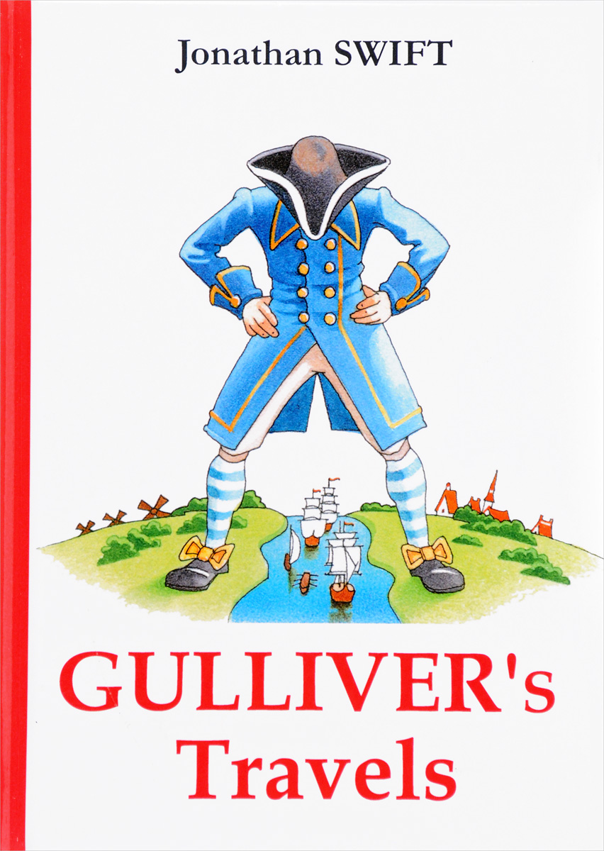 Jonathan Swift Gulliver's Travels jonathan swift guliver