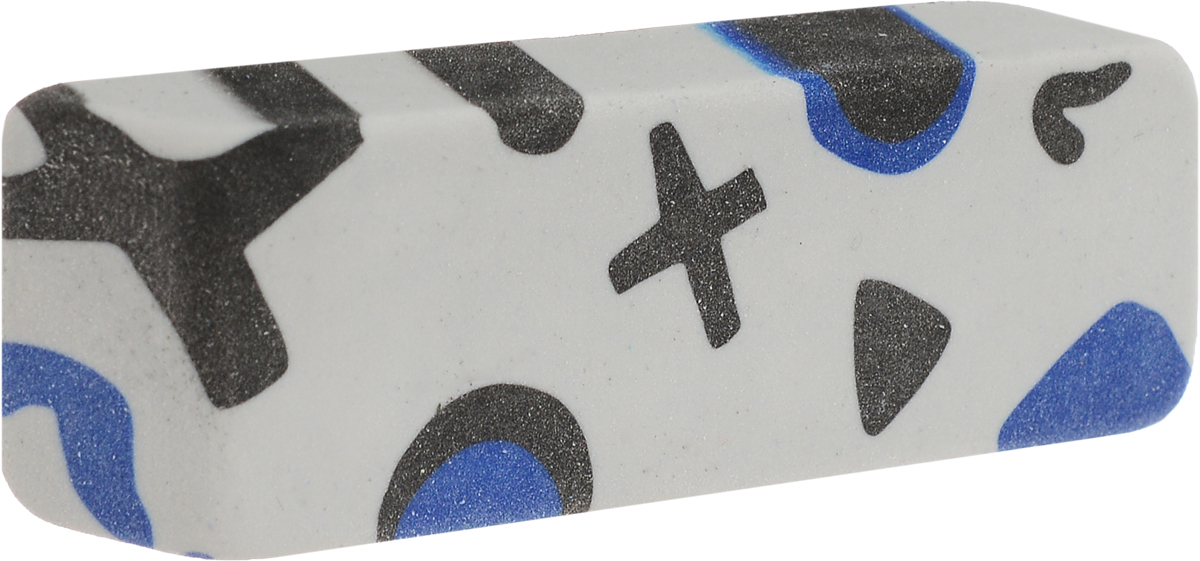 Brunnen Ластик Multicolor цвет серый синий29991 BLN_серый, синийЛастик Brunnen Multicolor станет незаменимым аксессуаром на рабочем столе не только школьника или студента, но и офисного работника. Такой ластик поднимет настроение и станет оригинальным сувениром.
