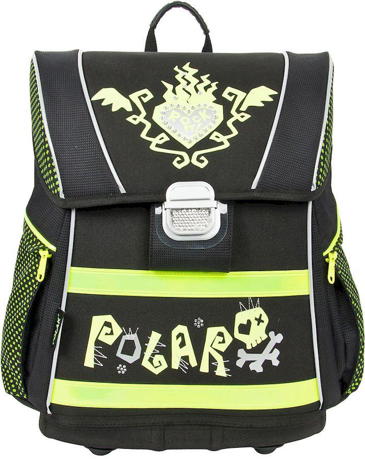 Polar Ранец школьный Rock