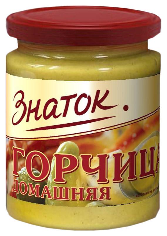 Знаток горчица домашняя, 170 г00000041180Традиционная русская приправа к отварным и любым другим блюдам. Горчица популярна и с холодными закусками, и внутри них. В ней великолепно запекать мясо, птицу, рыбу с красивой золотой корочкой!