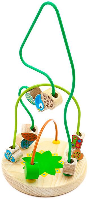 Мир деревянных игрушек Лабиринт Чудо-дерево цены онлайн