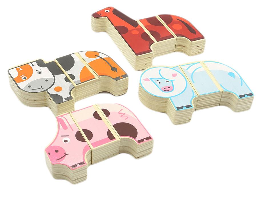 Мир деревянных игрушек Обучающая игра Ферма набор музыкальных инструментов мир деревянных игрушек 3