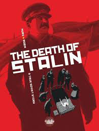 The Death of Stalin turn of the screw