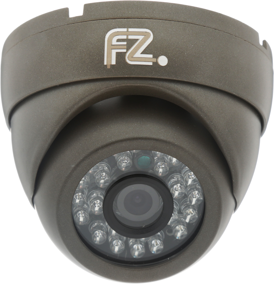 Fazera FZ-DIR24-720 камера видеонаблюдения fazera fz 04n01 сетевой видеорегистратор