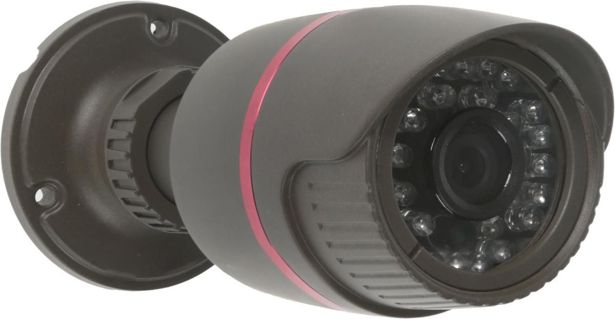 Fazera FZ-AIR30-4MP камера видеонаблюденияFZ-AIR30-4MPБлагодаря наличию инфракрасной подсветки дальностью 25 метров, и надежной защитой от атмосферных воздействий в широком диапазоне температур, камера видеонаблюдения Fazera zIPCam-AIR30-4MP может эксплуатироваться на таких объектах, как уличные паркинги, складские помещения, отели, жилые дома и т.д.В основе камеры матрица 1/3 OmniVision 4689 и процессор HiSilicon HI3516D благодаря чему уличная IP-камера Fazera zIPCam-AIR30-4MP формирует изображение с разрешением до 2592x1520 пикселей, с качественной цветопередачей и повышенной контрастностью, что позволяет использовать видеокамеру на объектах с высокими требованиями к качеству видеосигнала, и в системах с видеоаналитикой. Электропитание камеры возможно как от источника постоянного тока 12 В, так и по IP-сети (PoE+).Матрица: 1/3 OmniVision 4689Процессор: HiSilicon HI3516DМеханический ИК-фильтр с автопереключениемНастройки яркости, контраста, насыщенности через клиентское ПО или веб браузер