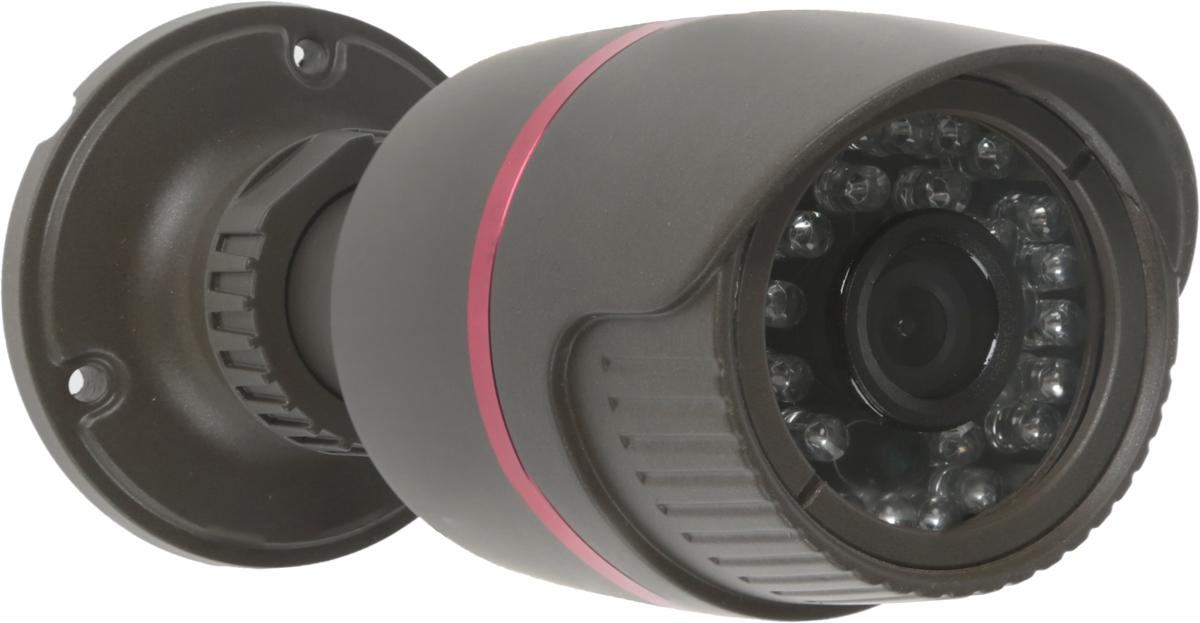 Fazera FZ-AIR30-1080 камера видеонаблюденияFZ-AIR30-1080Благодаря наличию инфракрасной подсветки дальностью 25 метров, и надежной защитой от атмосферных воздействий в широком диапазоне температур, камера видеонаблюдения Fazera zIPCam-AIR30-1080 может эксплуатироваться на таких объектах, как уличные паркинги, складские помещения, отели, жилые дома и т.д.В основе камеры матрица: 1/2.8 Sony Exmor IMX222 и процессор: HiSilicon HI3516C благодаря чему уличная IP-камера Fazera zIPCam-AIR30-1080 формирует изображение с разрешением до 1920x1080 пикселей (Full HD), с качественной цветопередачей и повышенной контрастностью, что позволяет использовать видеокамеру на объектах с высокими требованиями к качеству видеосигнала, и в системах с видеоаналитикой.Матрица: 1/2.8 Sony Exmor IMX222Процессор: HiSilicon HI3516CМеханический ИК-фильтр с автопереключениемНастройки яркости, контраста, насыщенности через клиентское ПО или веб браузер