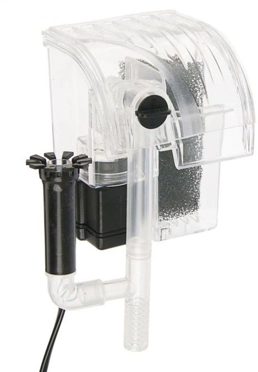 Фильтр наружный для аквариума Sea Star Каскад, 250 л/ч, 3,5 Вт