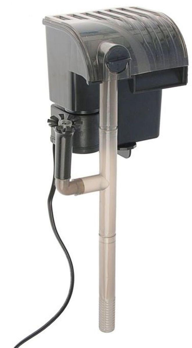 Фильтр наружный для аквариума Sea Star Каскад, 500 л/ч, 4,5 Вт фильтр внутренний аквариумный sea star hx 1380f камерный с бионаполнителем 1800 л ч 25 вт