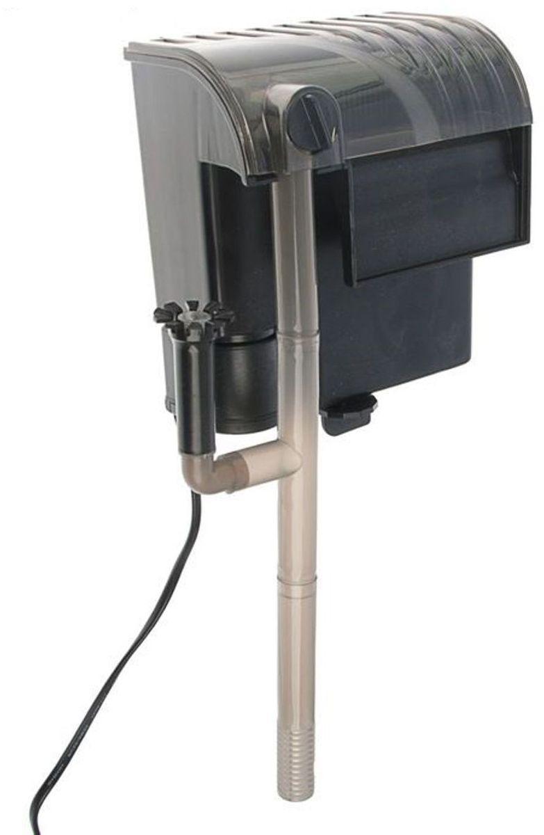 Фильтр наружный для аквариума Sea Star Каскад, 680 л/ч, 6,5 Вт фильтр для аквариума sea star hx 1380f2 внутренний 25w 1800 л ч