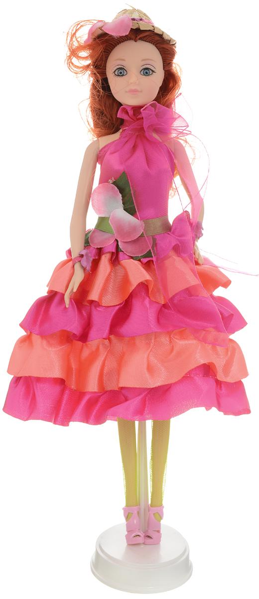Belly Кукла Цветочная принцесса 30 см rk 638 кукла подвесная принцесса 1282028