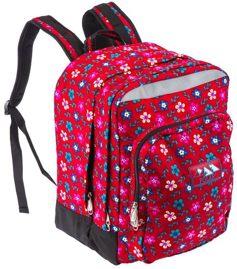Polar Рюкзак цвет красный рюкзак polar polar po001buawnb0