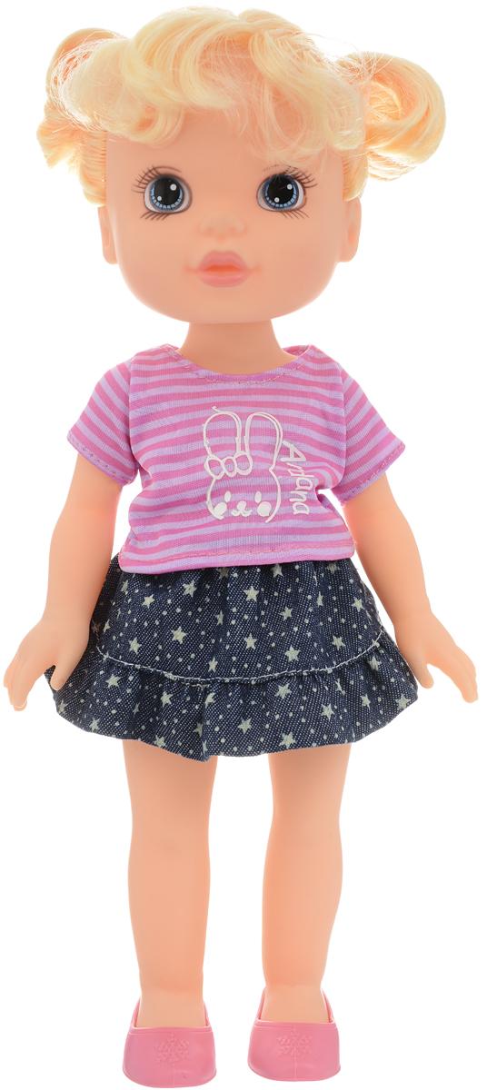 Belly Кукла Малышка Анжела 33 см ho shing co хо шинг ко