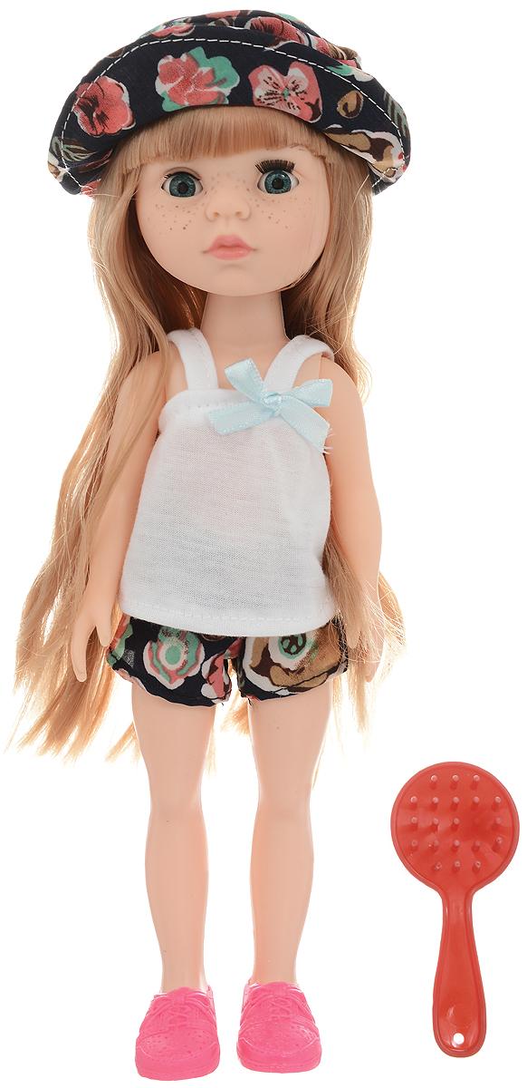 Belly Кукла Городская модница 28 см