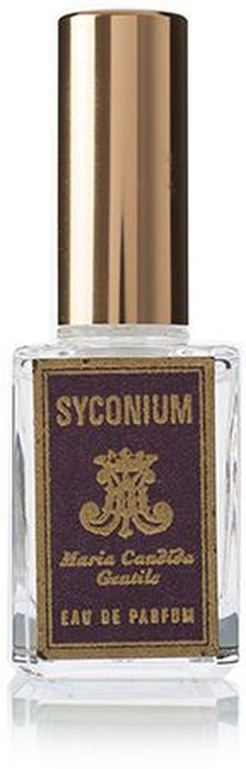 Maria Candida Gentile Парфюмерная вода Syconium, 15 мл жилеты giovane gentile жилет