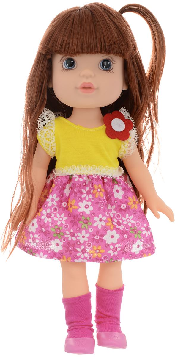 Belly Кукла Малышка Анжела 33 см спальня анжела