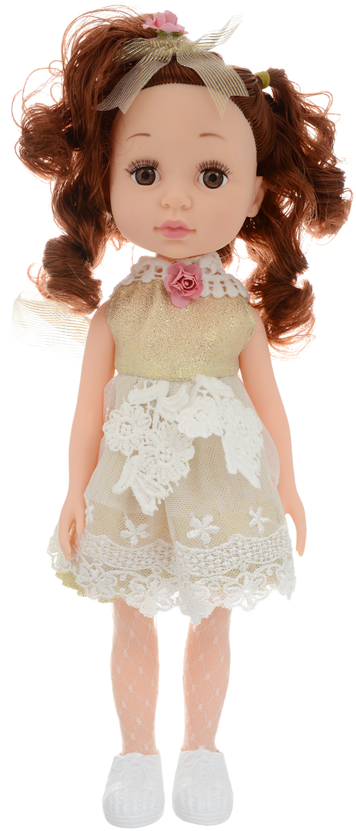 Belly Кукла Нарядная малышка 30 см ho shing co хо шинг ко