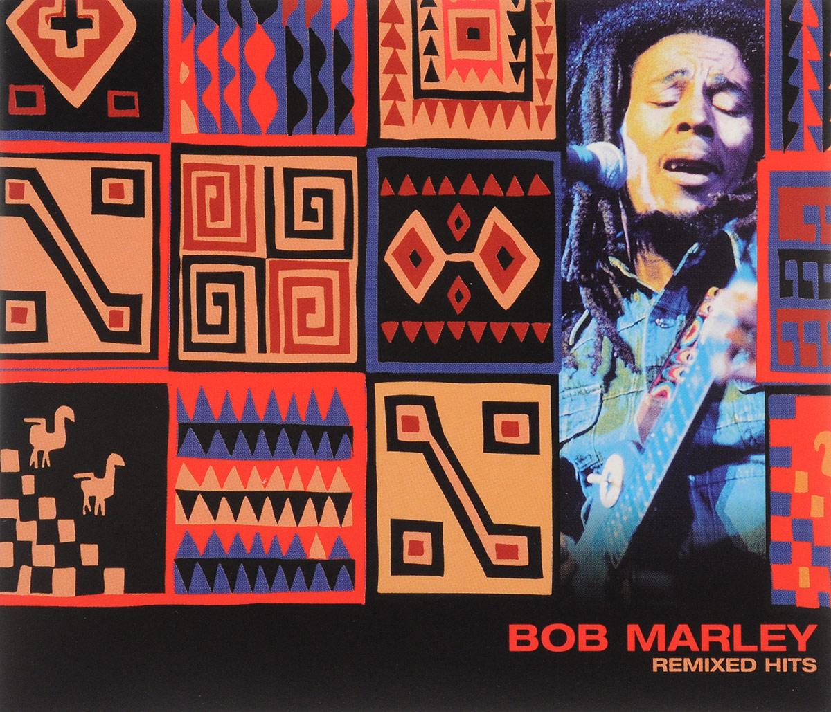 Боб Марли Bob Marley. Remix Hits