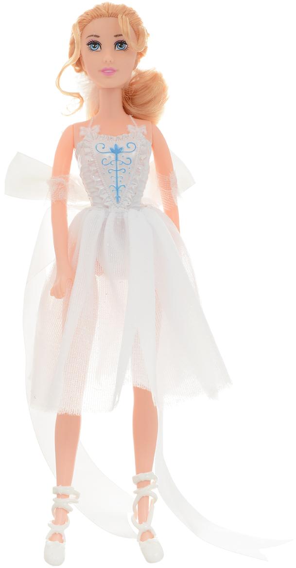 Belly  Кукла Балерина 30 см нарядные пышные платья для девочек интернет магазин