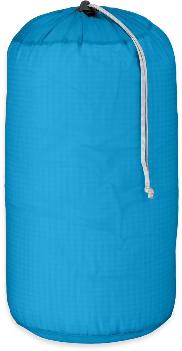 Мешок влагозащитный Outdoor Research Ultralight Stuff Sack, цвет: голубой, 10 л машина стиральная whirlpool wtls 60700 6кг 1200об 40см