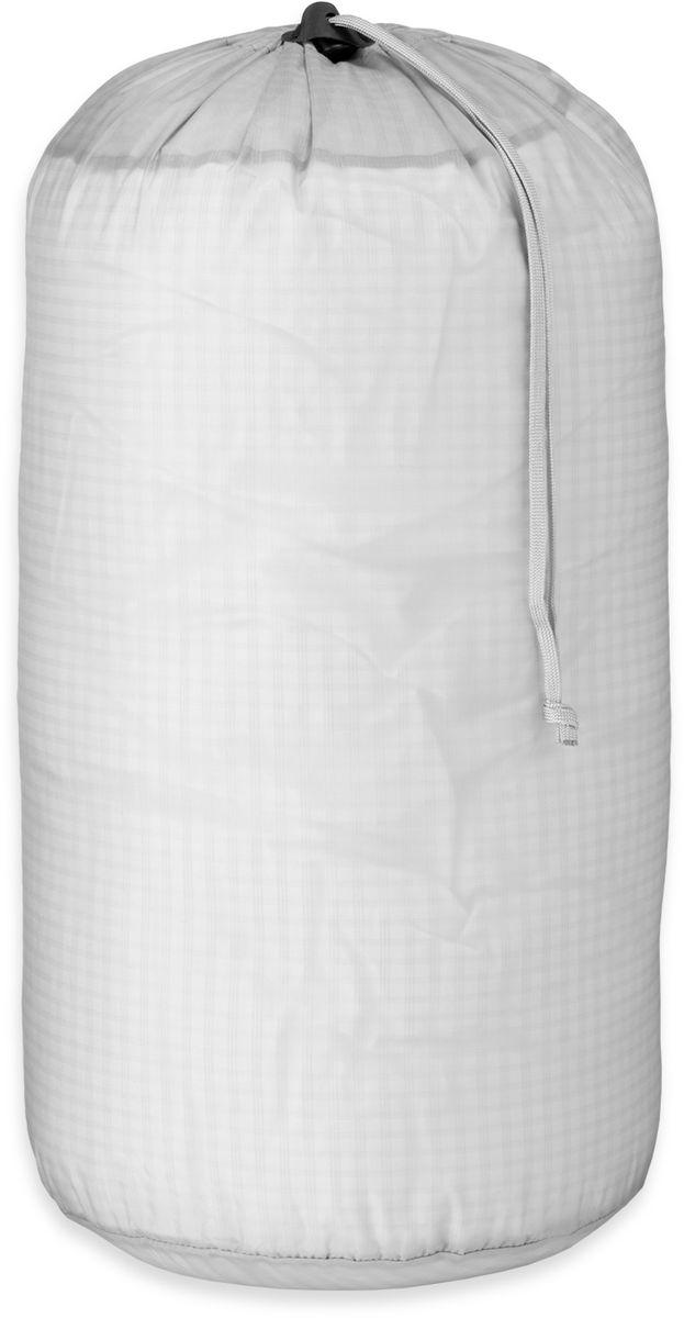 Мешок влагозащитный Outdoor Research  Ultralight Stuff Sack , цвет: белый, серый, 20 л - Герметичные и компресионные мешки