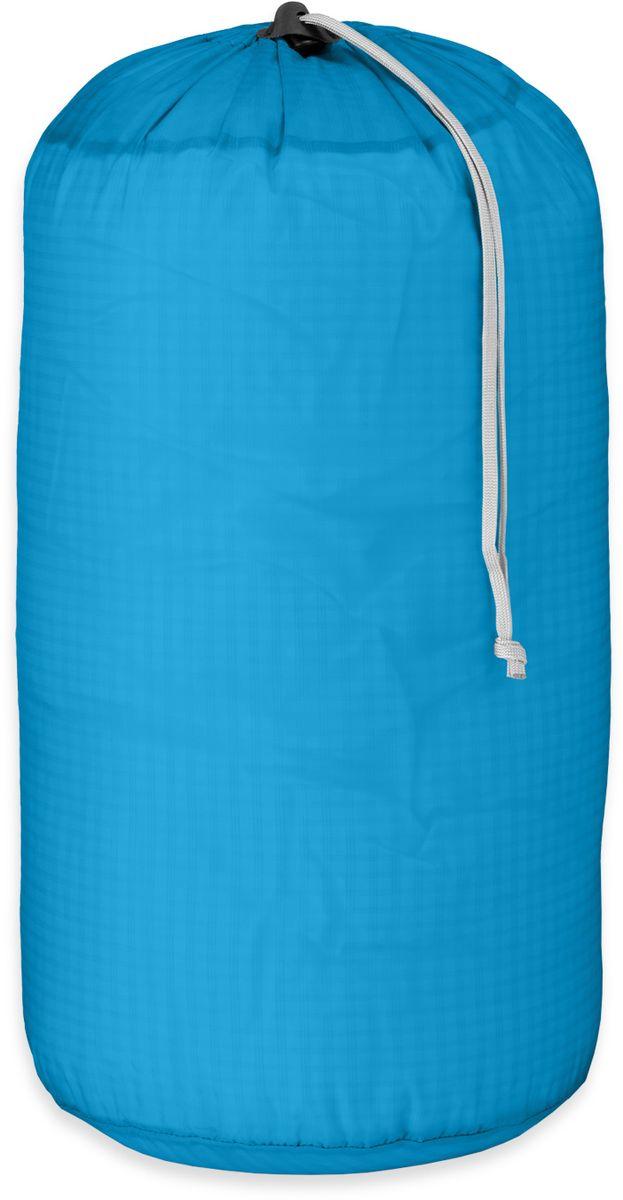 Мешок влагозащитный Outdoor Research  Ultralight Stuff Sack , цвет: голубой, 20 л - Герметичные и компресионные мешки