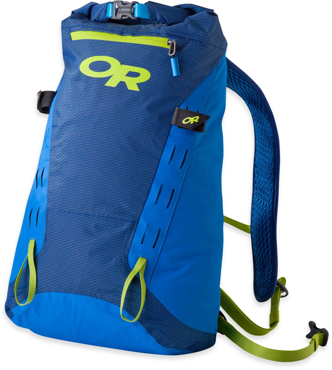 Герморюкзак Outdoor Research Dry Summit Pack LT, 25 л косметичка outdoor research lightweight dry sack 15