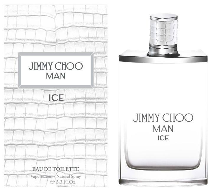 Jimmy Choo Ice Men Туалетная вода мужская, 50 млJCH011A02Бергамот, мандарин, цитрон, ветивер, кедр, пачули, яблоко, амброксан, дубовый мох, мускус