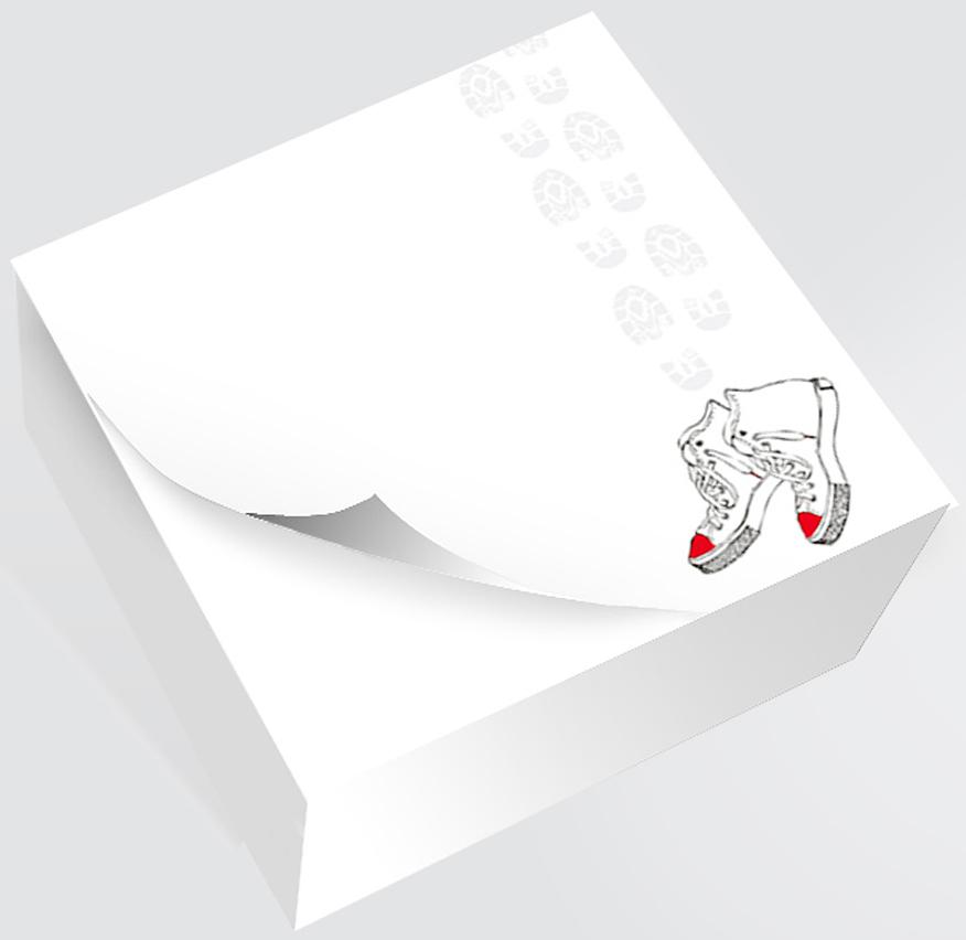 Фолиант Блок для записей Спорт 8,5 x 8,5 см 200 листовБКД-200БС/4Блок бумаги Фолиант Спорт идеально подходит для быстрой фиксации информации. Блок бумаги изготовлен на картонной подложке, листы проклеены по торцу. Благодаря специальной проклейки, листы блока не рассыпаются. Порядок на столе гарантирован. Печать на листах добавит вам хорошего настроения.Особенности:- яркий, оригинальный дизайн; - листы склеены в блок.