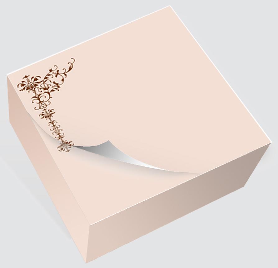 Фолиант Блок для записей Орнамент 8,5 x 8,5 см 200 листовБКД-200БС/6Блок бумаги Фолиант Орнамент идеально подходит для быстрой фиксации информации. Блок бумаги изготовлен на картонной подложке, листы проклеены по торцу. Благодаря специальной проклейки, листы блока не рассыпаются. Порядок на столе гарантирован. Печать на листах добавит вам хорошего настроения.Особенности:- яркий, оригинальный дизайн; - листы склеены в блок.
