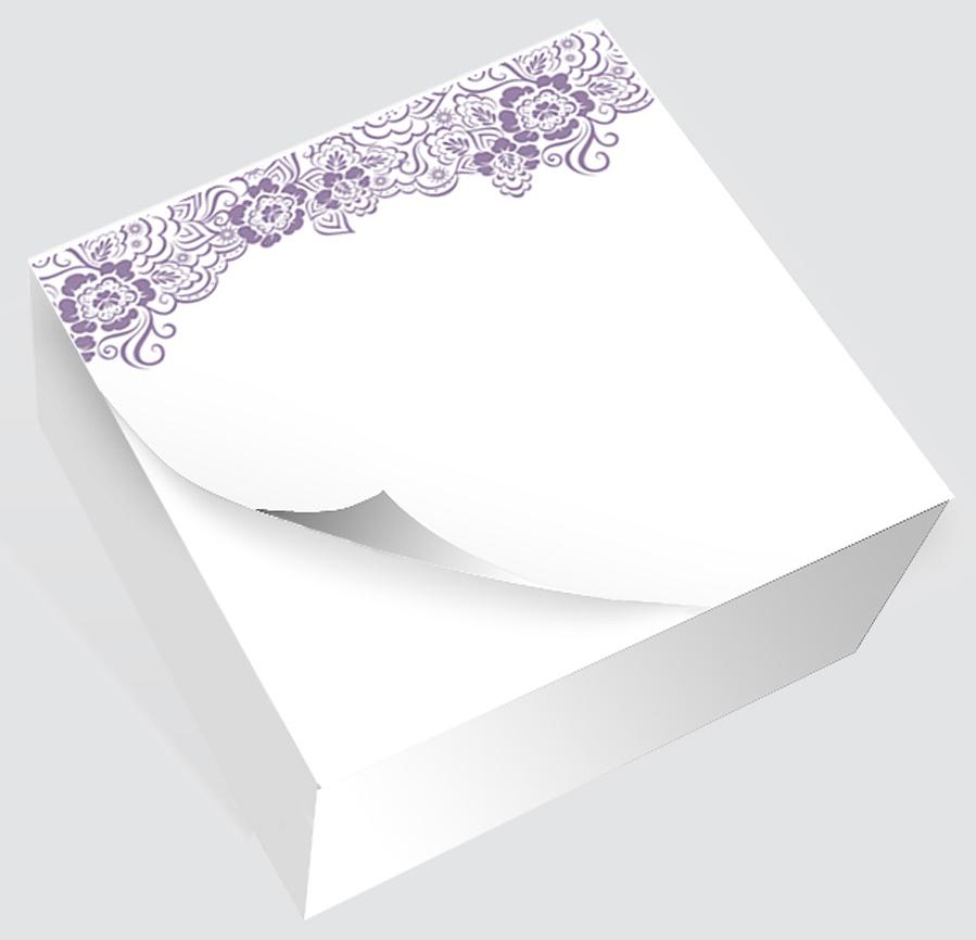 Фолиант Блок для записей Цветы 8,5 x 8,5 см 200 листовБКД-200БС/7Блок бумаги Фолиант Цветы идеально подходит для быстрой фиксации информации. Блок бумаги изготовлен на картонной подложке, листы проклеены по торцу. Благодаря специальной проклейки, листы блока не рассыпаются. Порядок на столе гарантирован. Печать на листах добавит вам хорошего настроения.Особенности:- яркий, оригинальный дизайн; - листы склеены в блок.