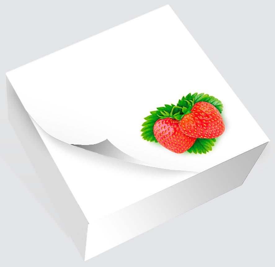 Фолиант Блок для записей Ягоды 8,5 x 8,5 см 200 листовБКД-200БС/11Блок бумаги Фолиант Ягоды идеально подходит для быстрой фиксации информации. Блок бумаги изготовлен на картонной подложке, листы проклеены по торцу. Благодаря специальной проклейки, листы блока не рассыпаются. Порядок на столе гарантирован. Печать на листах добавит вам хорошего настроения.Особенности:- яркий, оригинальный дизайн; - листы склеены в блок.