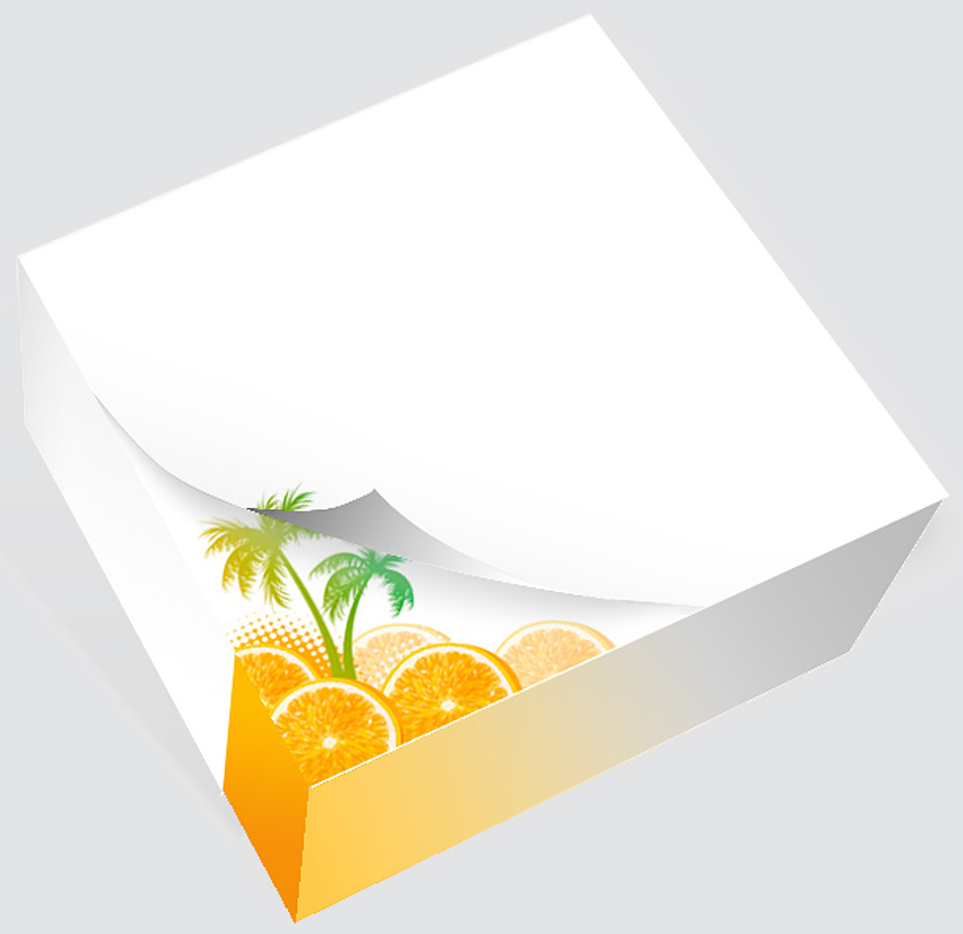 Фолиант Блок для записей Отпуск 8,5 x 8,5 см 200 листовБКД-200БС/12Блок бумаги Фолиант Отпуск идеально подходит для быстрой фиксации информации. Блок бумаги изготовлен на картонной подложке, листы проклеены по торцу. Благодаря специальной проклейки, листы блока не рассыпаются. Порядок на столе гарантирован. Печать на листах добавит вам хорошего настроения.Особенности:- яркий, оригинальный дизайн; - листы склеены в блок.