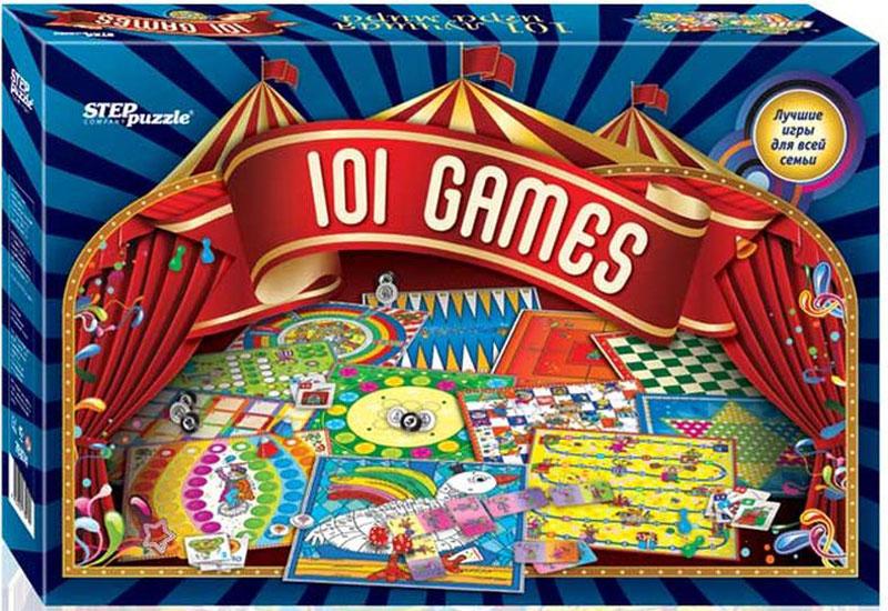Step Puzzle Обучающая игра 101 лучшая игра
