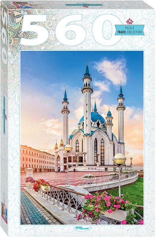 Step Puzzle Пазл Казань