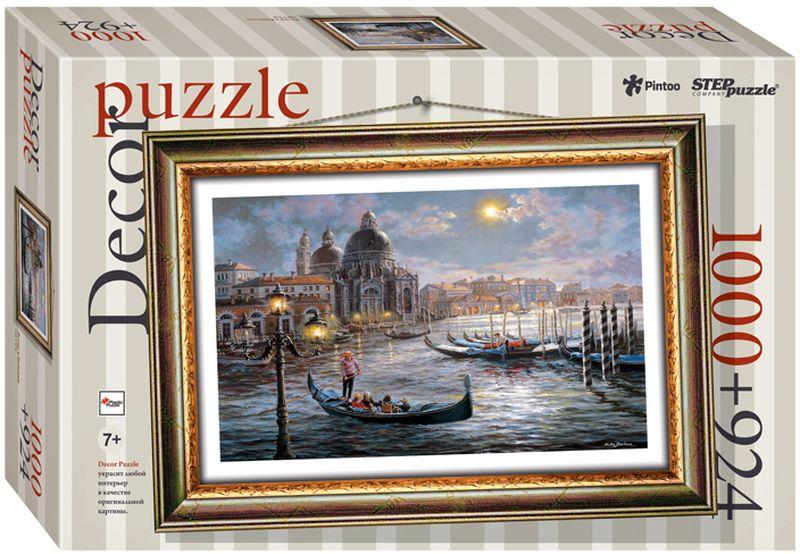 Step Puzzle Пазл для малышей ВечервВенеции step puzzle пазл для малышей fisher price 91224