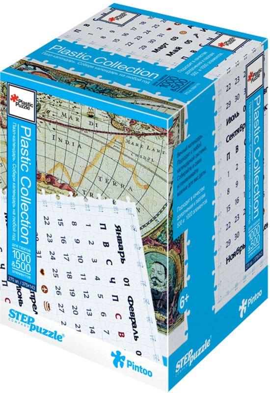 Step Puzzle Пазл для малышей Нашкалендарь step puzzle пазл для малышей fisher price 91224