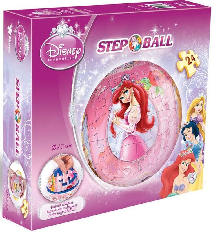 Step Puzzle Пазл для малышей Принцесса step puzzle пазл для малышей сандро боттичелли рождение венеры