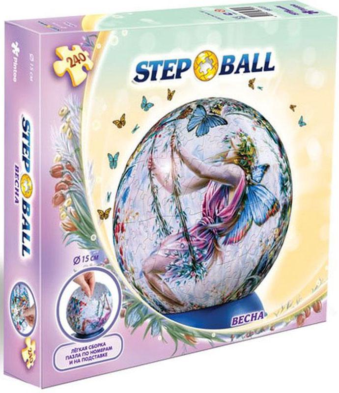 Step Puzzle Пазл для малышей Весна step puzzle пазл для малышей сандро боттичелли рождение венеры