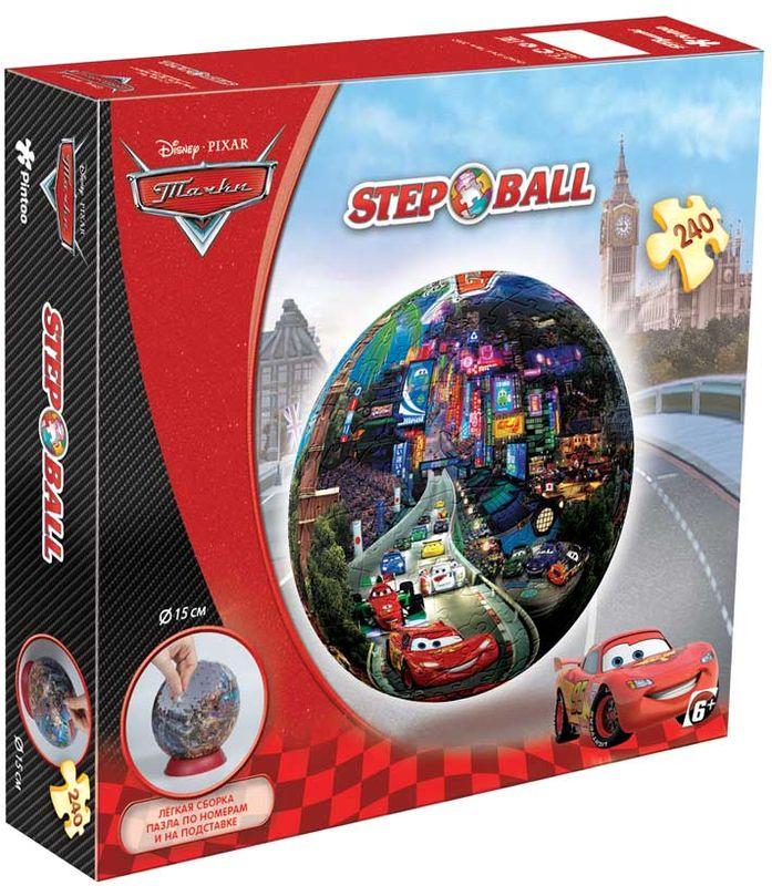 Step Puzzle Пазл для малышей Тачки 98141 step puzzle пазл для малышей сандро боттичелли рождение венеры