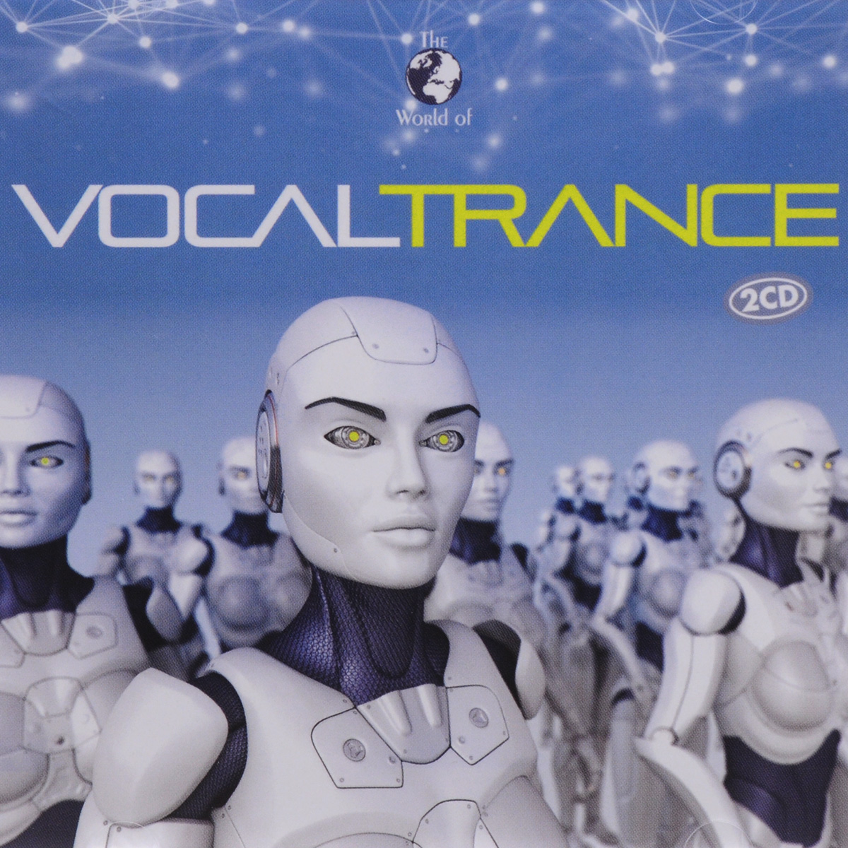 Vocal Trance (2 CD)