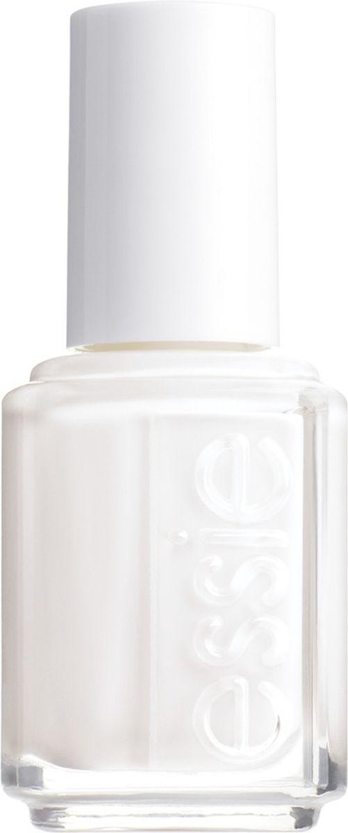 "Essie Лак для ногтей, оттенок 01 ""Белый"", 13,5 мл"