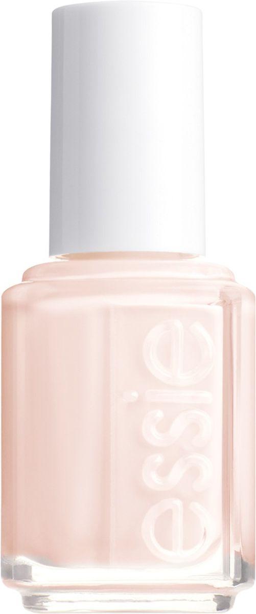 Essie Лак для ногтей, тон №06 Балетные туфельки, 13,5 млB1863000Профессиональный салонный лак для ногтей Essie моментально высыхает, долго держится на ногтях, не тускнеет со временем и очень устойчив к скалыванию. Удобная кисточка позволяет легко его наносить на ногти.Лаки Essie являются настоящим символом индустрии маникюра. Легендарный американский бренд лаков для ногтей Essie - уже более 30 лет - предлагает широкую гамму самых ярких, аппетитных и непредсказуемых оттенков на любой вкус и по любому поводу.Товар сертифицирован.