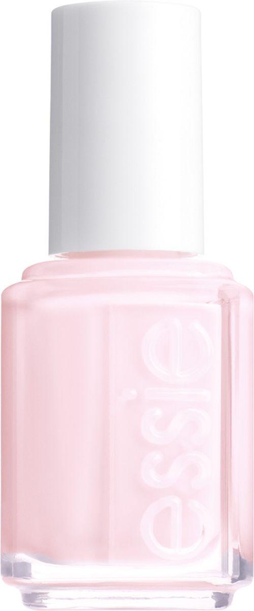 Essie Лак для ногтей, тон № 14 Fiji (Фиджи), 13,5 млB1863800Профессиональный салонный лак для ногтей Essie моментально высыхает, долго держится на ногтях, не тускнеет со временем и очень устойчив к скалыванию. Удобная кисточка позволяет легко его наносить на ногти.Лаки Essie являются настоящим символом индустрии маникюра. Легендарный американский бренд лаков для ногтей Essie - уже более 30 лет - предлагает широкую гамму самых ярких, аппетитных и непредсказуемых оттенков на любой вкус и по любому поводу.Товар сертифицирован.